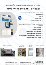 iot solution for supermarket
